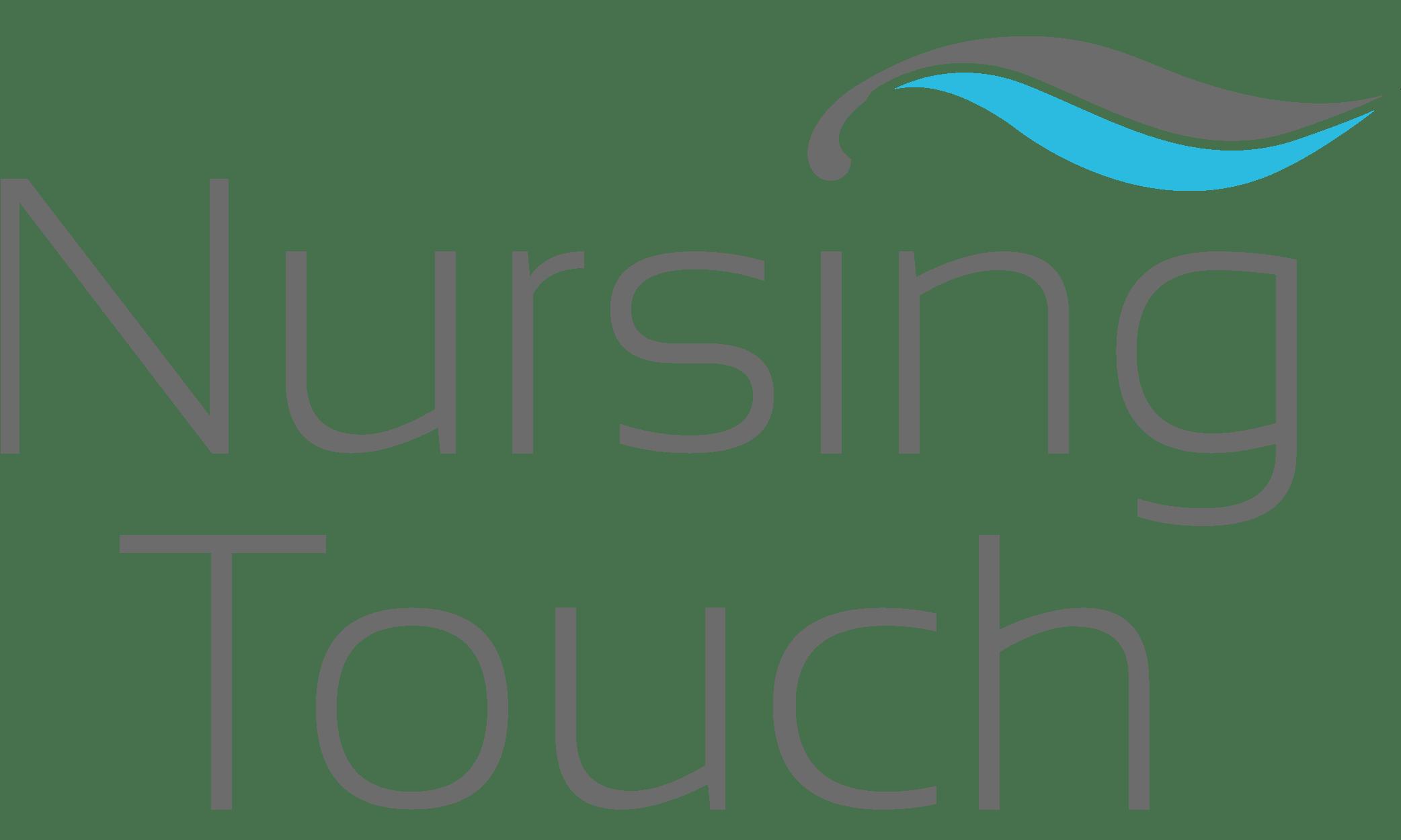 Logo Nursing Touch